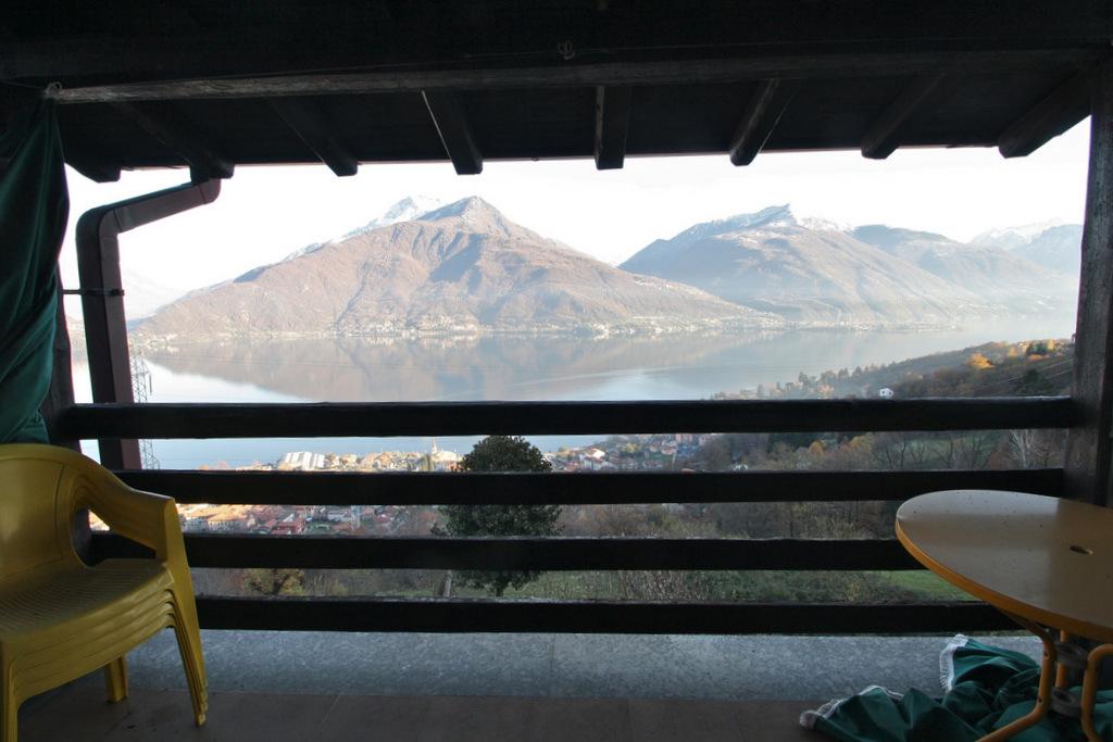 Lago Como Pianello del Lario Casa Vista Lago
