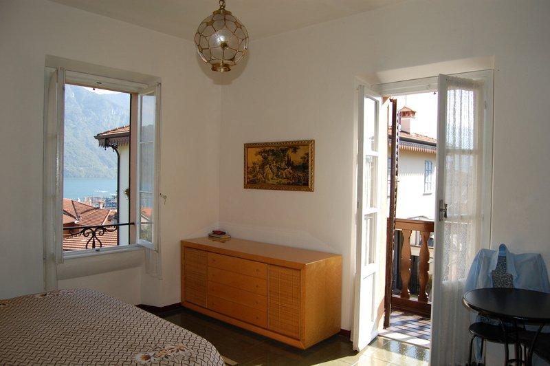 Lago Como Tremezzo Appartamento in Villa d'epoca