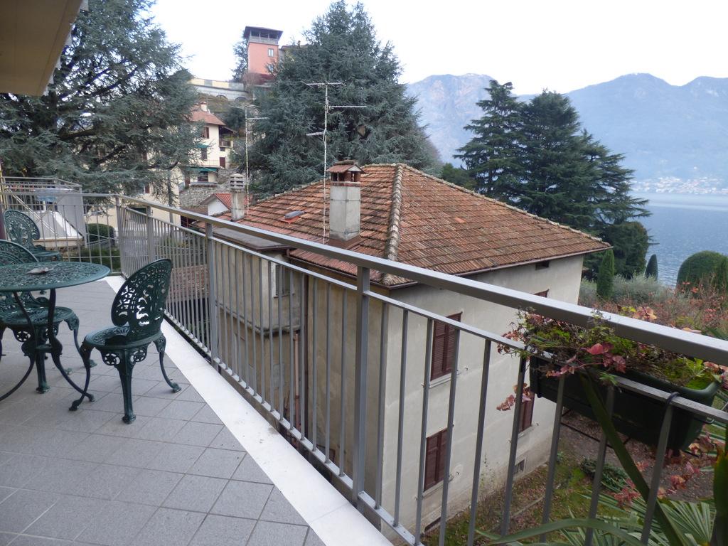 Lago Como Lenno Appartamento con Vista Lago