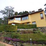 Lago Como Brunate Villa Moderna con Vista Panoramica