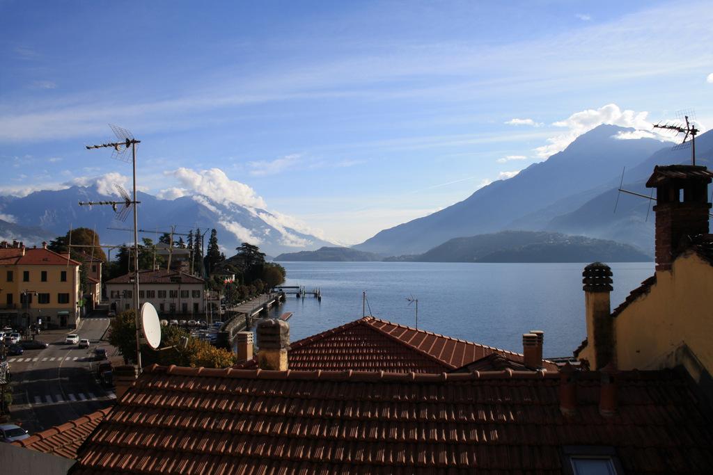 Lago Como Appartamento Vista Lago Dongo