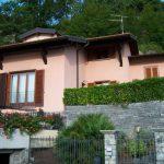 Lago Como Menaggio Villa con Bellissima Vista Lago