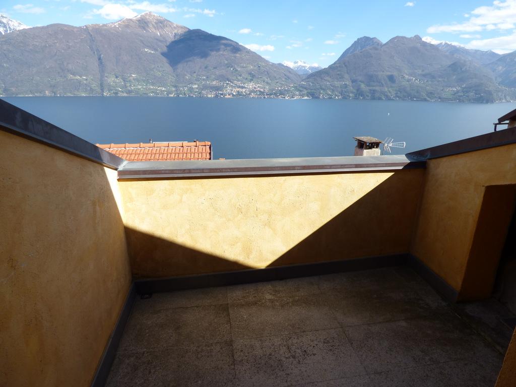 Lago Como San Siro Appartamento Ristrutturato con Vista Lago