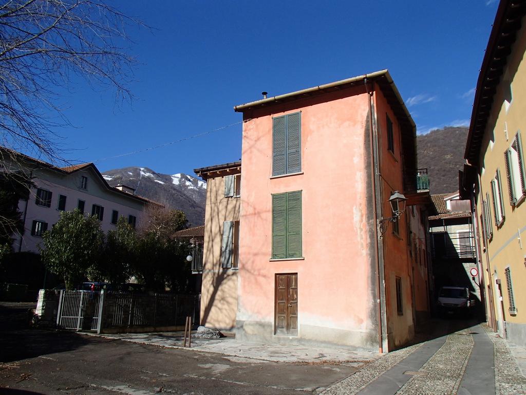 Lago Como Lenno Appartamento a 50mt Dal Lago