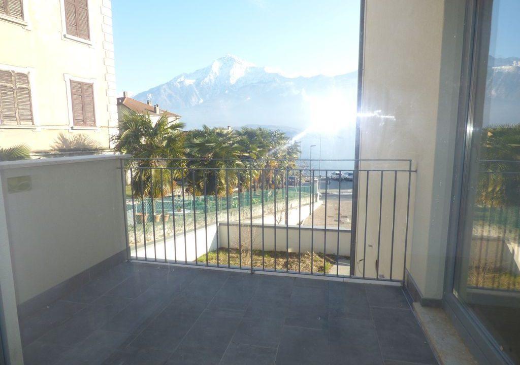 Lago Como Domaso Nuovissimi Appartamenti Vista Lago piano primo
