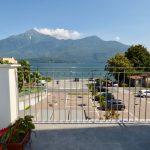 Lago Como Domaso Nuovissimi Appartamenti Vista Lago bella