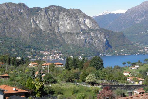 Lago Como Bellagio Casale con Vista Lago