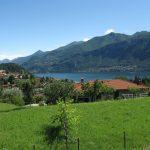Lago Como Bellagio Casale con Vista Lago progetto approvato
