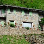 Nuova Olonio Villa Indipendente con Terreno con cantina