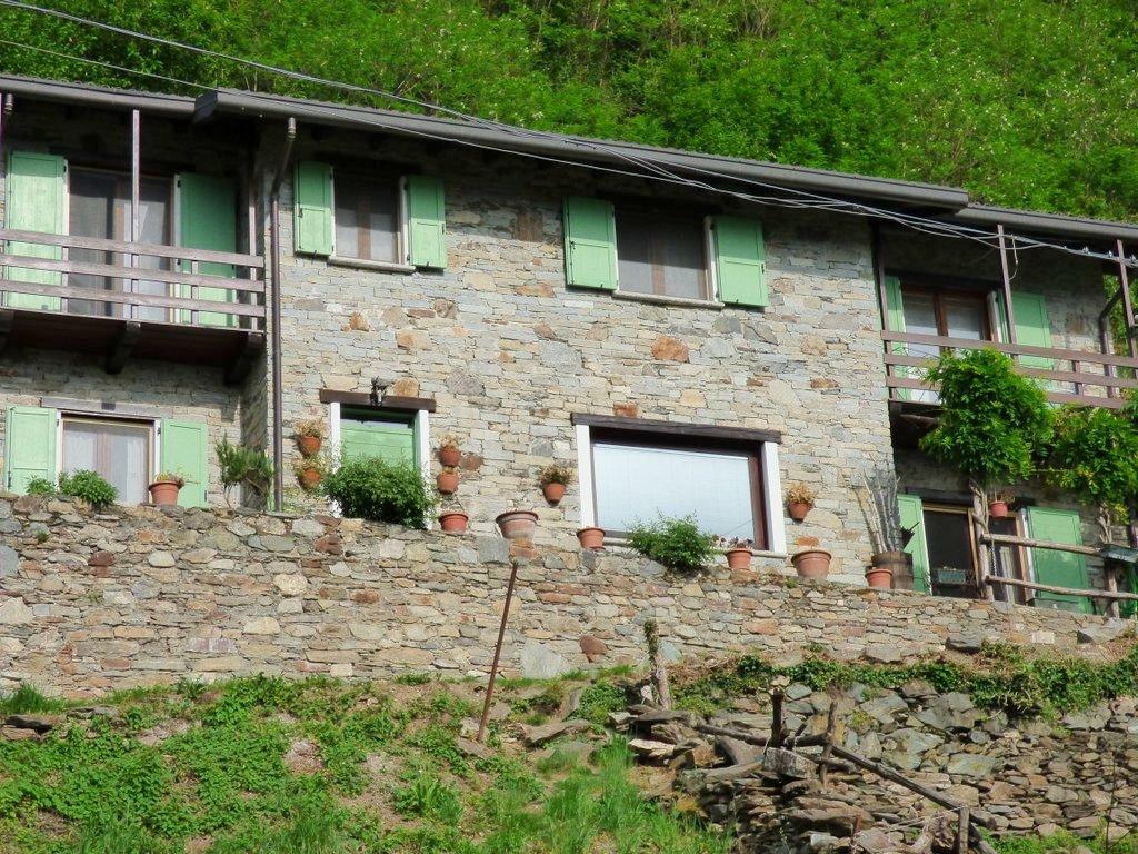 Nuova Olonio Villa Indipendente con Terreno