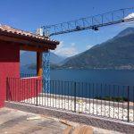 Lago Como Pianello del Lario Appartamenti con Piscina con 2 camere