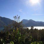 Lago Como San Siro Proprietà con Vista Lago e Terrazzo