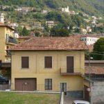 Lago Como Gravedona ed Uniti Casa Indipendente con Garage e terrazzo
