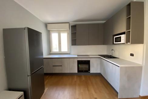 Lago Como Gravedona ed Uniti Appartamenti con terrazzo - cucina B16