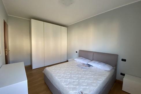 Lago Como Gravedona ed Uniti Appartamenti con terrazzo - camera b16