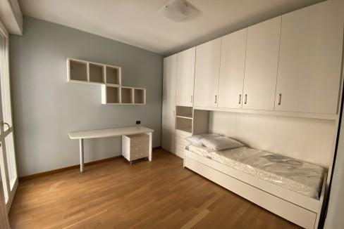 Lago Como Gravedona ed Uniti Appartamenti con terrazzo - camera B8