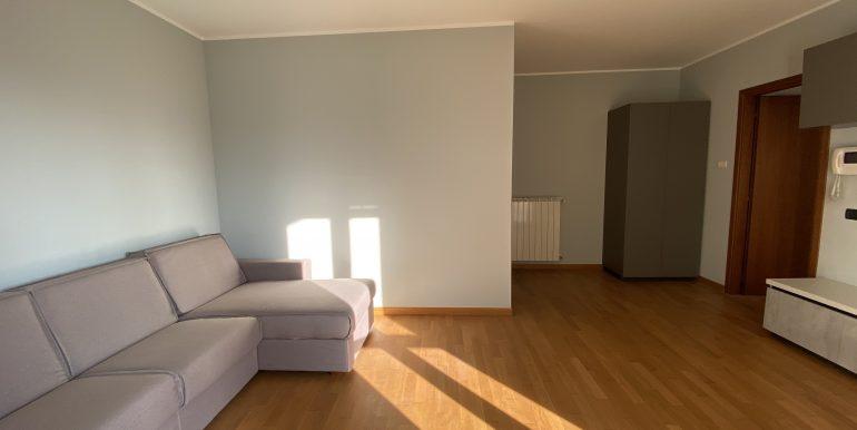 Lago Como Gravedona ed Uniti Appartamenti con terrazzo - soggiorno