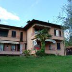 Lago Como Mezzegra Appartamento Con Bella Vista Lago