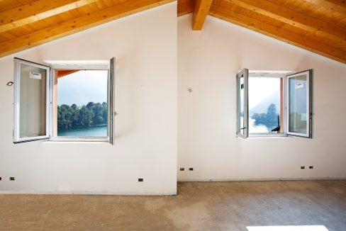 Lago Como Ossuccio Villa indipendente Fronte Lago