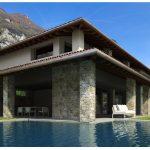 Lago Como Tremezzo Villa Moderna con Bellissima Vista Lago