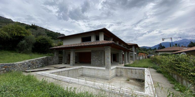 Rid. Foto Lago Como Tremezzo Villa (3)