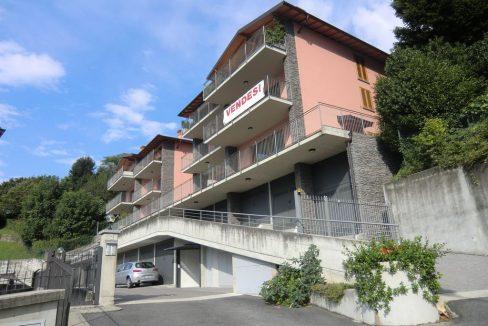 Lago Como Dorio Appartamenti Vista Lago
