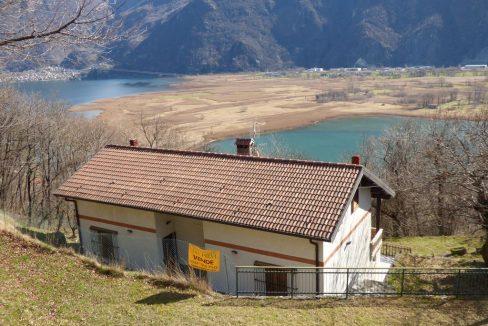 Casa Sorico con terreno