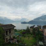 Lago Como Pianello del Lario Appartamento con Vista Lago