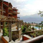 Menaggio Appartamenti Con Vista Lago Como con pannelli solari