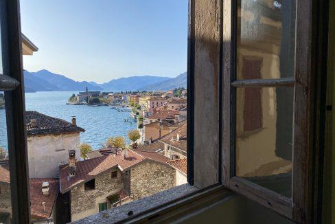 Villa d'epoca Gravedona ed Uniti Lago Como pochi passi dal centro