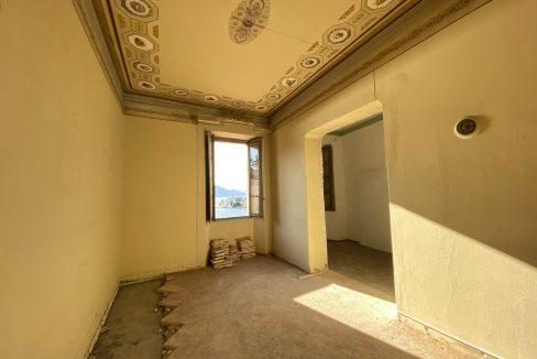 Villa d'epoca Gravedona ed Uniti Lago Como - interni