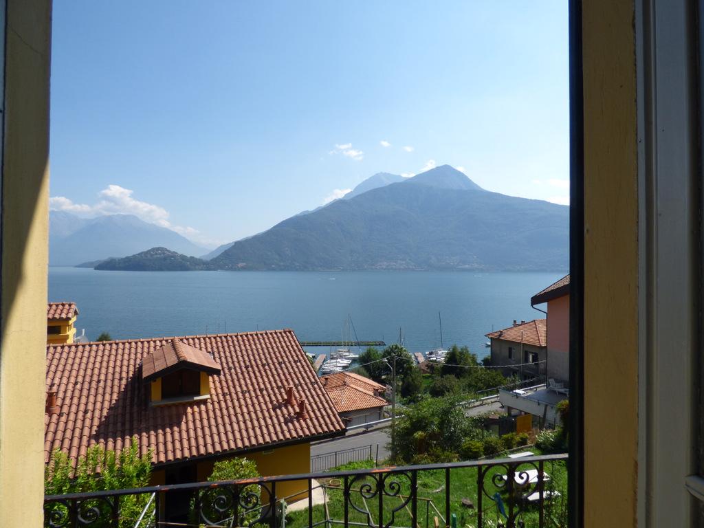 Casa con Giardino Vista Lago Pianello Lario Lago Como