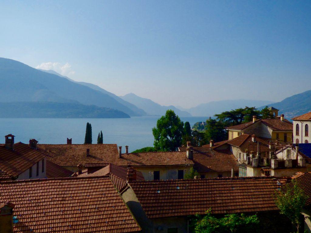 Appartamento Vista Lago Gravedona ed Uniti Lago Como