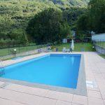 Appartamento residence con piscina