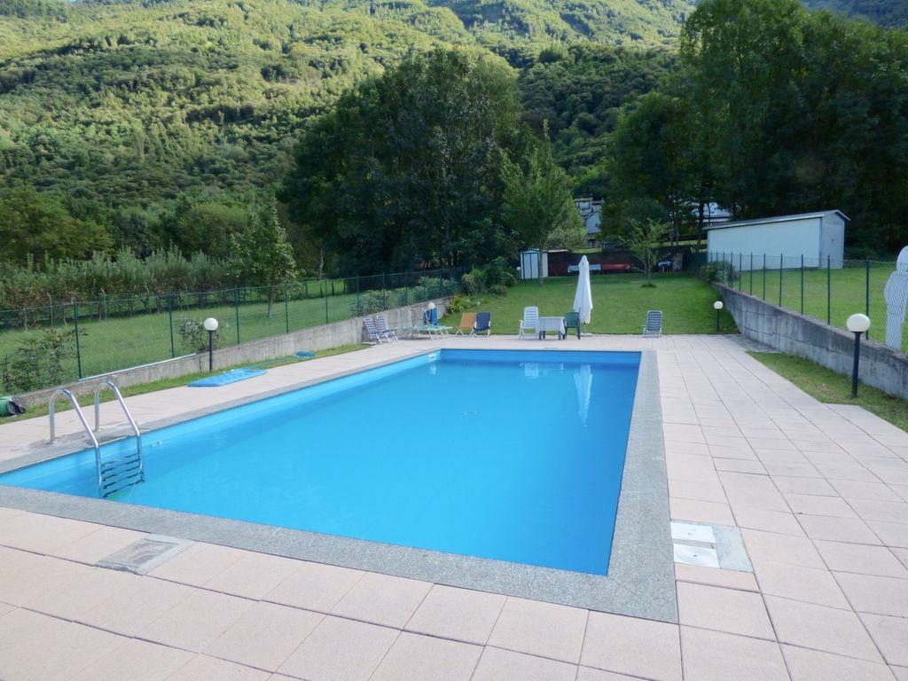 Appartamento con Terrazzo Lago Como Vicinanze