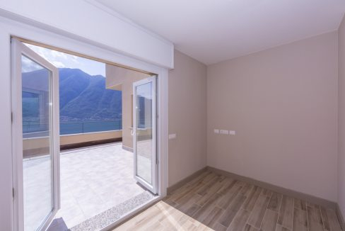 Lago Como Colonno - Villa moderna