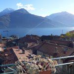 Lago Como Musso Appartamento con Vista Lago