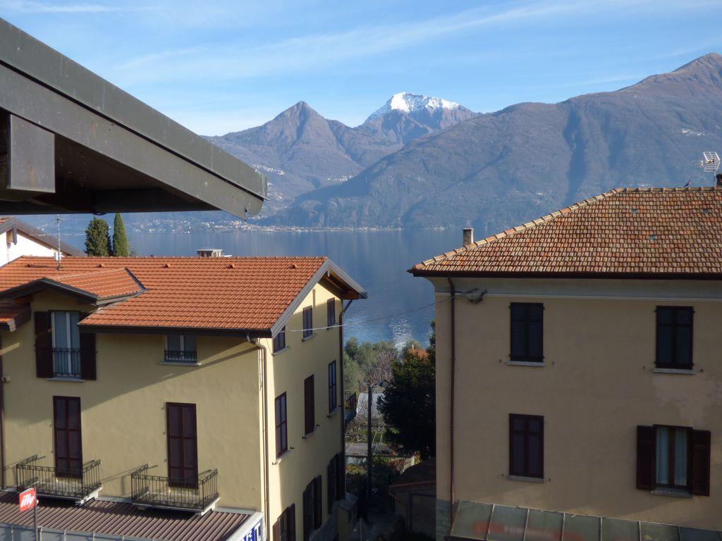 Appartamento Vista Lago San Siro Lago Como
