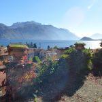 Lago di Como - Menaggio Villa vista lago