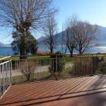 casa vista lago