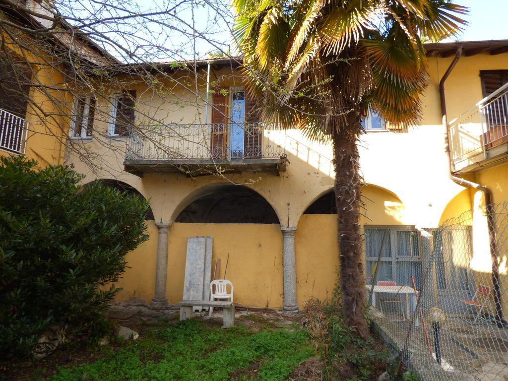 Appartamento Domaso Posizione centrale – Lago Como