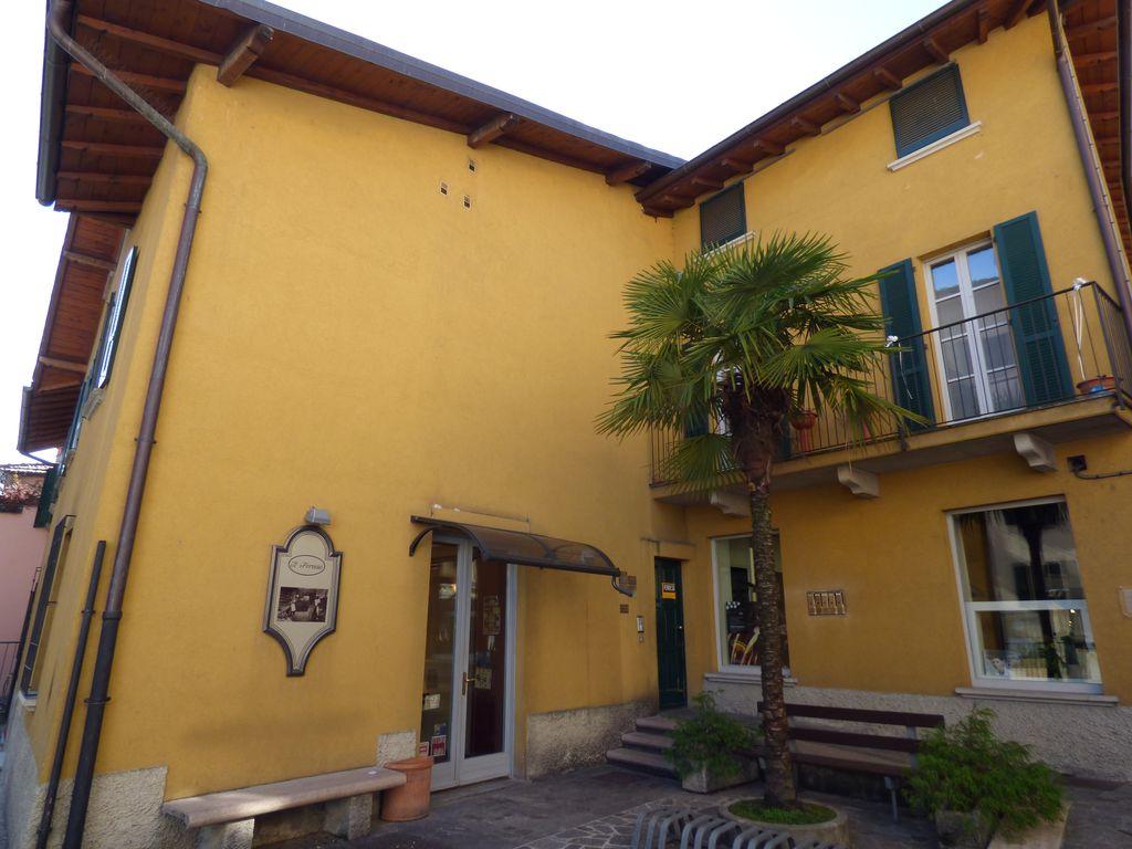 Appartamento Dongo Posizione Centrale – Lago Como