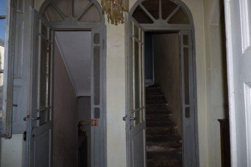 Porzione Villa d'epoca Gravedona Lago Como