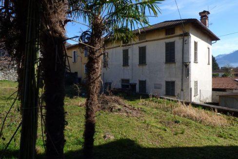 Villa Gravedona ed uniti Semindipendente