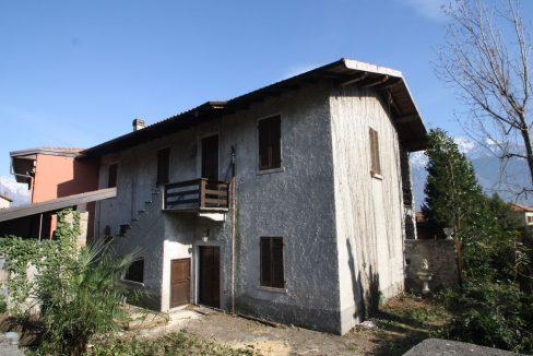 Villa Indipendente Domaso Lago Como