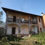 Villa Indipendente con terreno Domaso