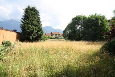 Villa Indipendente Domaso con terreno 2000mq