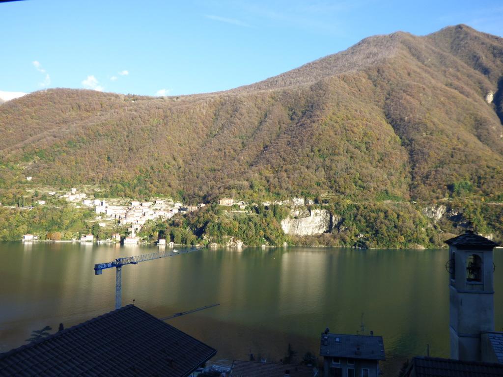 Lago Como Laglio Appartamento Ristrutturato con Vista Lago
