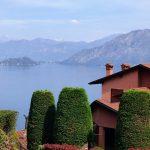 Argegno appartamento vista lago