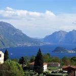 Fantastica vista sul lago di Como- Plesio